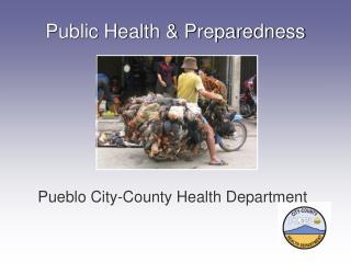 Public Health & Preparedness