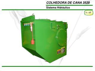 Capacidade do tanque =  405 litros Capacidade total do sistema =  +/- 600 litros
