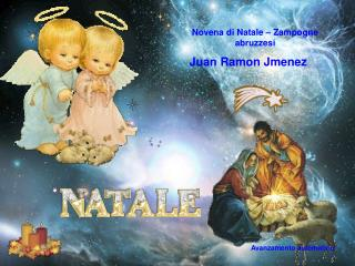 Juan Ramon Jmenez
