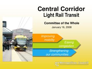 Light Rail Transit