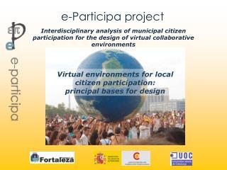 e-Participa project