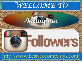 Enhance Instagram Account with Potential Customers
