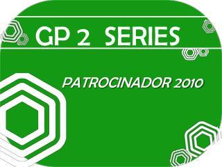 GP 2  SERIES