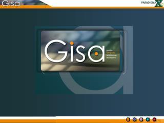 GISA – Consórcio