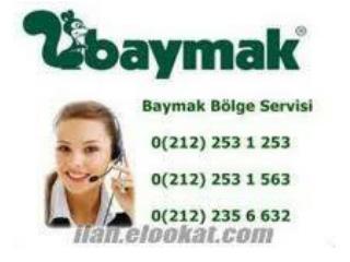 Beyoglu Baymak Servisi | 0212 253 1 253 | Baymak Kombi Servi