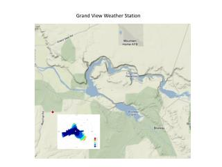 Grand View Weather Station
