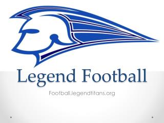 Legend Football