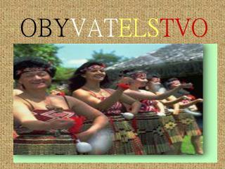 OBY VAT ELS TVO