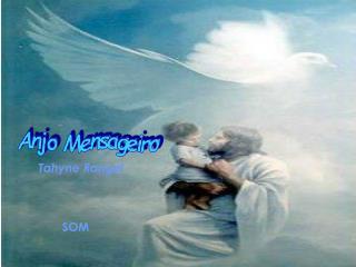 Anjo Mensageiro