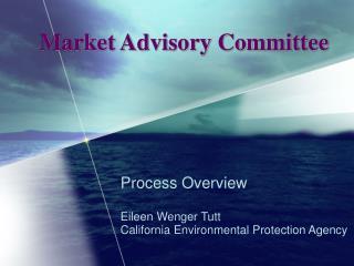 Market Advisory Committee