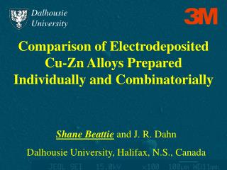 Comparison of Electrodeposited Cu-Zn Alloys Prepared Individually and Combinatorially