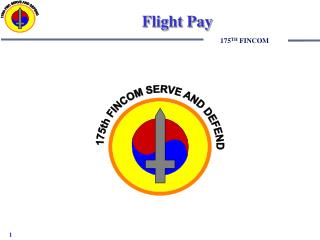 Flight Pay
