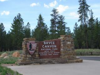 Hike 8 miles with us on  Bryce Canyon Rim and Fairyland