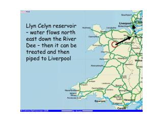 2005  Liverpool -  Official apology over Tryweryn  – attitudes change over time