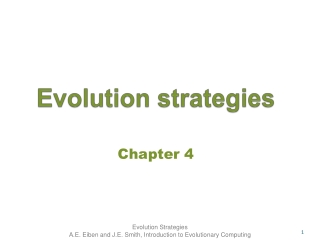 Chapter 4 Volume and Volume Strategies