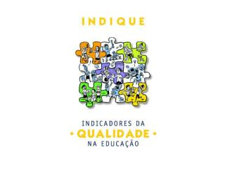 Ação Educativa Unicef Inep / MEC Pnud
