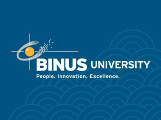 Accessing Online Journals and Other Sources Library & Knowledge Center library.binus.ac.id