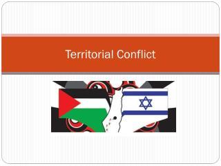 Territorial Conflict