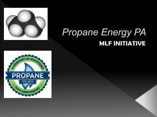 Propane Energy  PA
