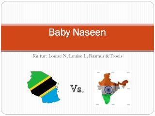 Baby  Naseen