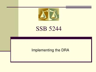 SSB 5244