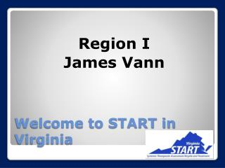 Welcome to START in Virginia