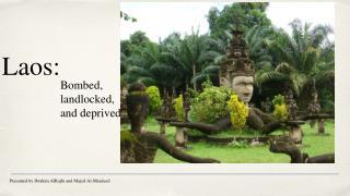 Laos :