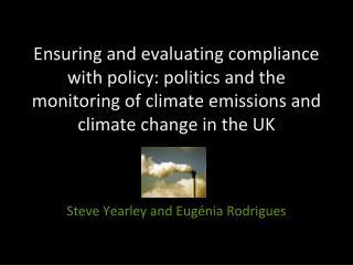Steve  Yearley and Eugénia  Rodrigues ISSTI Retreat 2013
