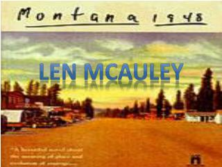 Montana 1984