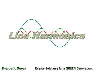 Line Harmonics