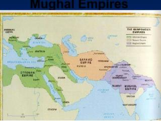 Sunni Muslims Dominating  pwr  of Med for centuries