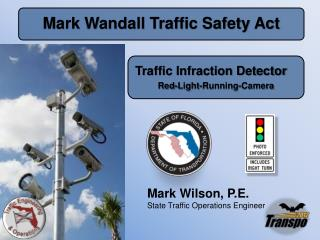 Mark Wandall Traffic Safety Act