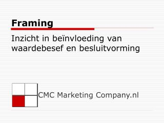 CMC Marketing Company.nl