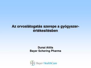 Az orvoslátogatás szerepe a gyógyszer-értékesítésben