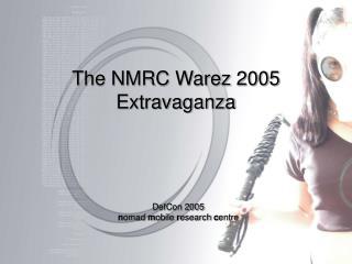 Warez Extravaganza