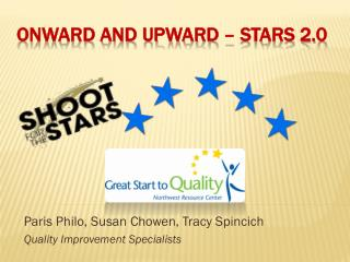 Onward and Upward – STARS 2.0