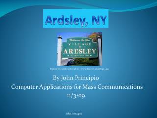 Ardsley, NY