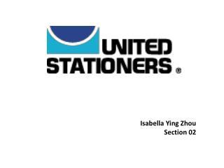 Isabella Ying Zhou Section 02