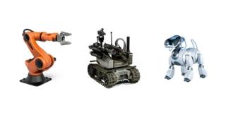 Asimovs Laws of Robotics