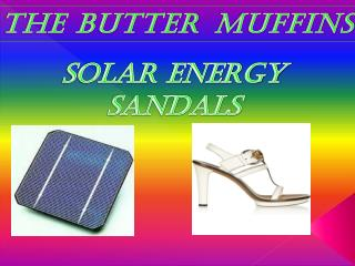 The ButterMuffins