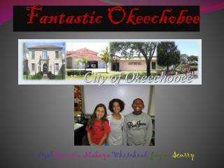 Fantastic Okeechobee