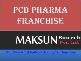 PCD Companies