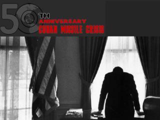 Oct 22, 1962: Cuban Missile Crisis
