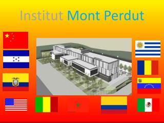 Institut Mont Perdut