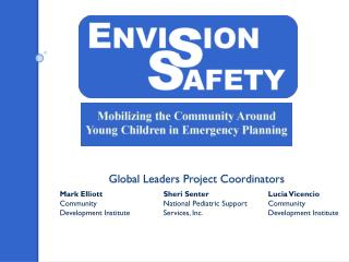 Global Leaders Project Coordinators