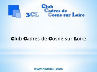 C lub  C adres de  C osne-sur- L oire