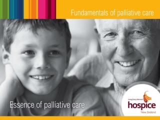 Sexuality  and  Palliative Care