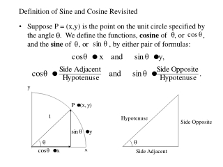 A Generalization of the Pythagorean Theorem