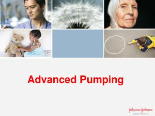 Advanced Pumping