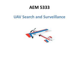 AEM 5333
